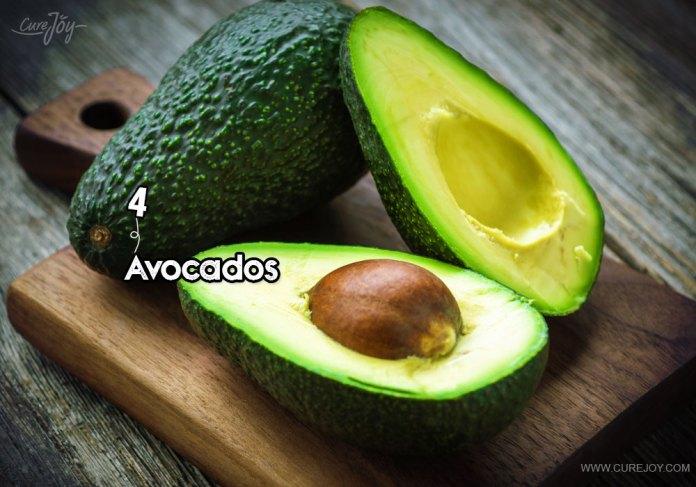 4-avocados