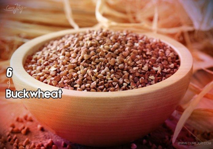 6-buckwheat