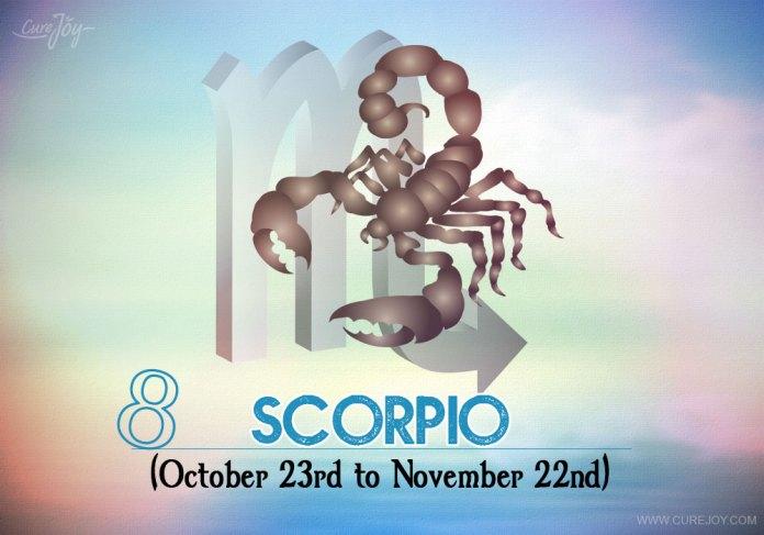 8-scorpio