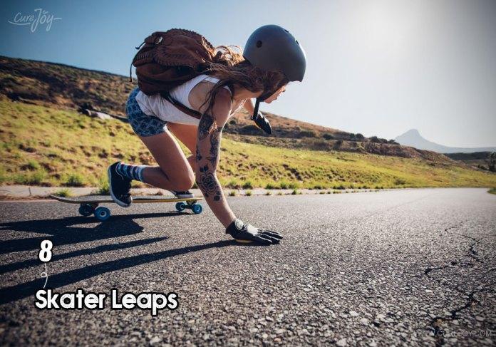 8-skater-leaps