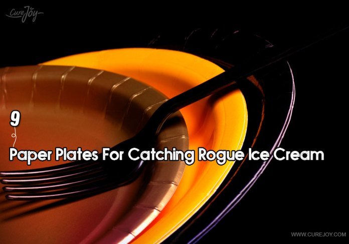 9-paper-plates-for-catching-rogue-ice-cream
