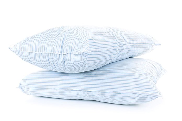 Stack Pillows: 9 Lifestyle Changes To Prevent And Treat A Sinus Infection