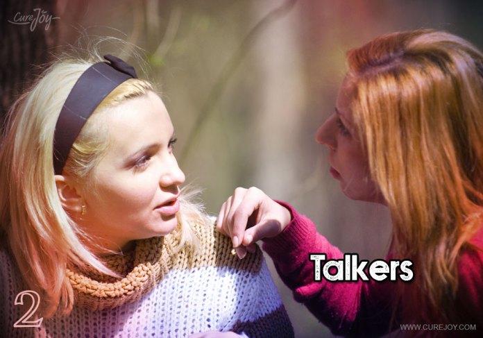 2-talkers