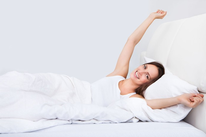 Quality Sleep: How Meditation Changes The Brain And Body