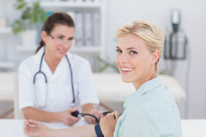 Blood Pressure: 10 Medical Tests Every Woman Undergo