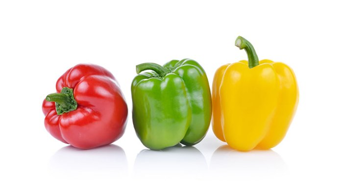 Peppers: Best Ways To Have These 7 Veggies: Cooked Or Raw?