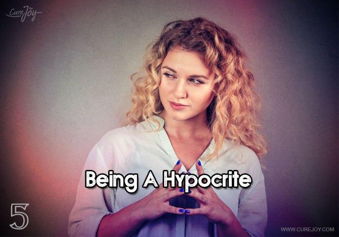 5-being-a-hypocrite