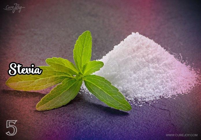 5-stevia