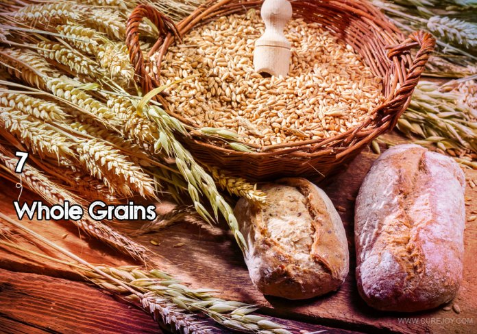 7-whole-grains