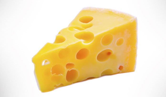 Cheese are rich in vitamin B12.