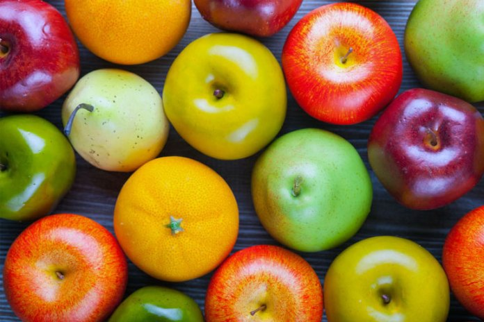 Fruits Rich In Fiber: Foods That Increase Your HDL Levels