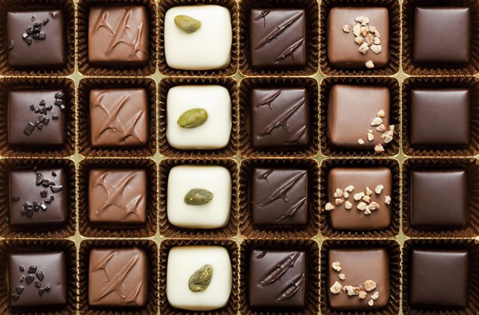Chocolate:Acid Reflux? Here Are 10 Foods You Should Avoid