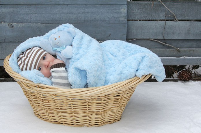 Abandoned baby: 8 Pregnancy Dreams and What They Mean