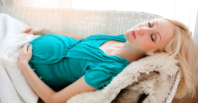 pregnant woman dreaming:8 Pregnancy Dreams and What They Mean