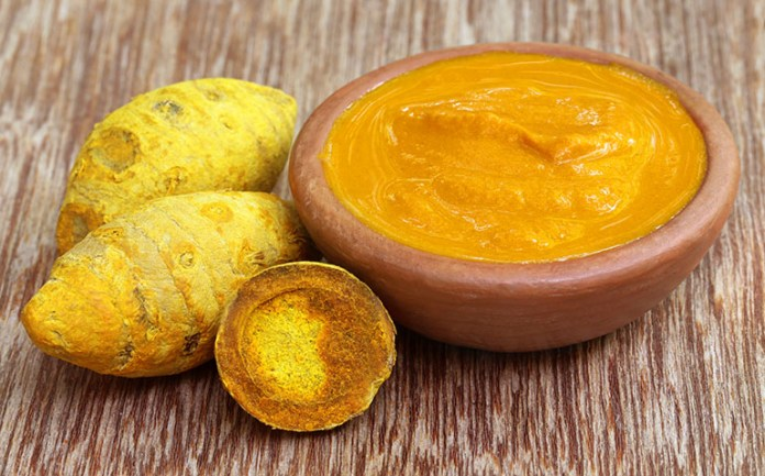 Turmeric Paste: 9 Home Remedies for Gingivitis