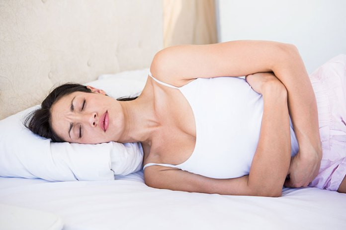 Abdominal Pain: 9 Symptoms Of An Oyster Allergy