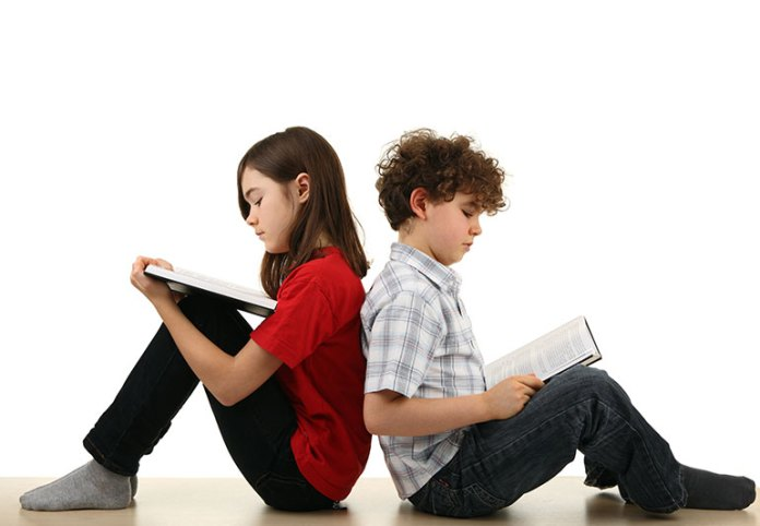 Quiet Times: 4 Tips To Get Kids Meditate