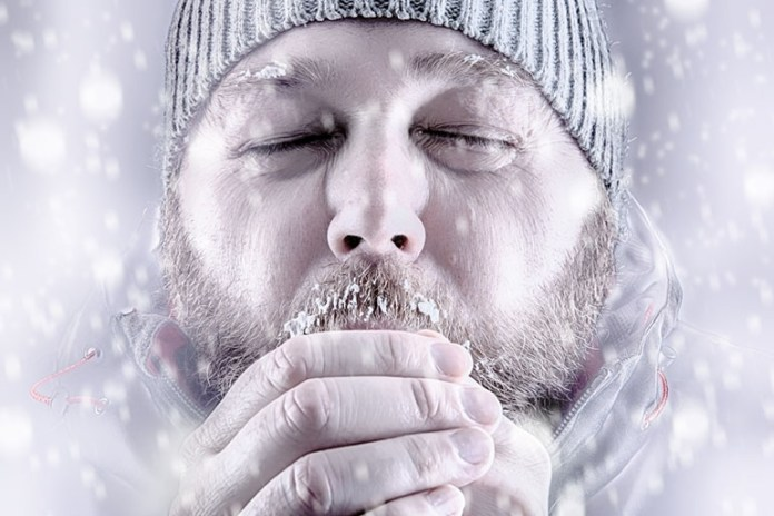 Hypothermia: First Aid: What Everybody Needs To Know