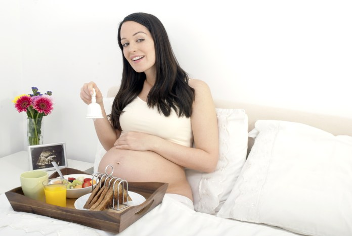 10 Tips To Overcome Pregnancy Cravings