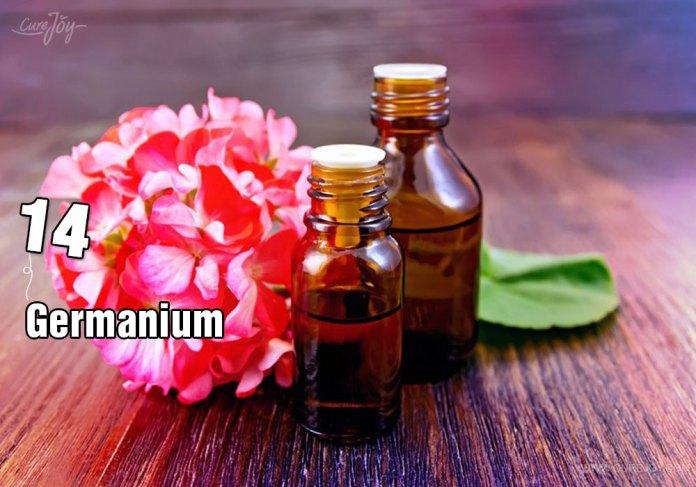 14-germanium-essential-oil