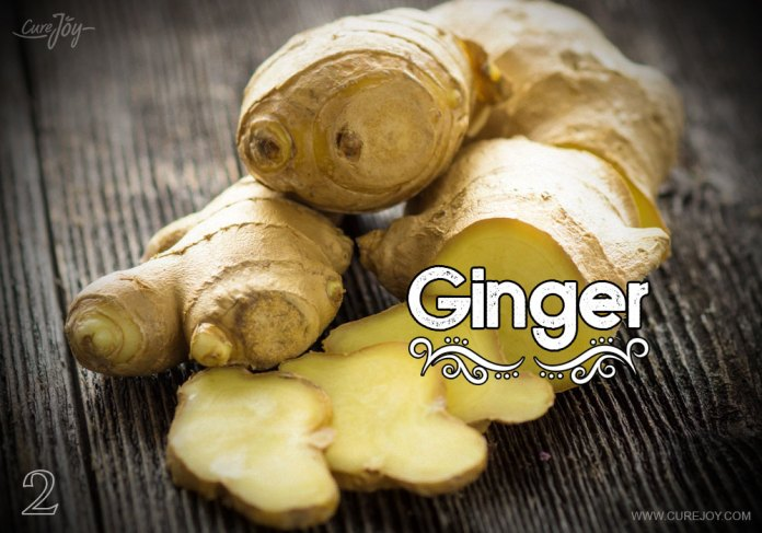 2-ginger