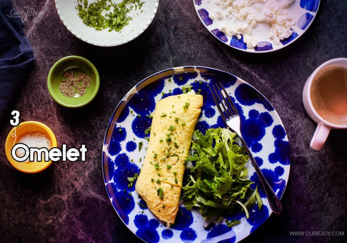 3-omelet