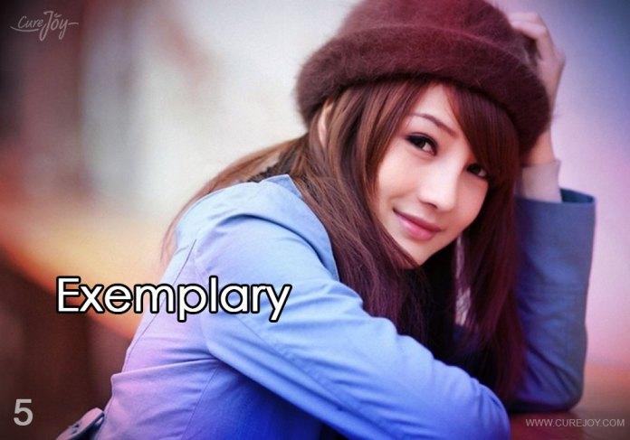 5-exemplary