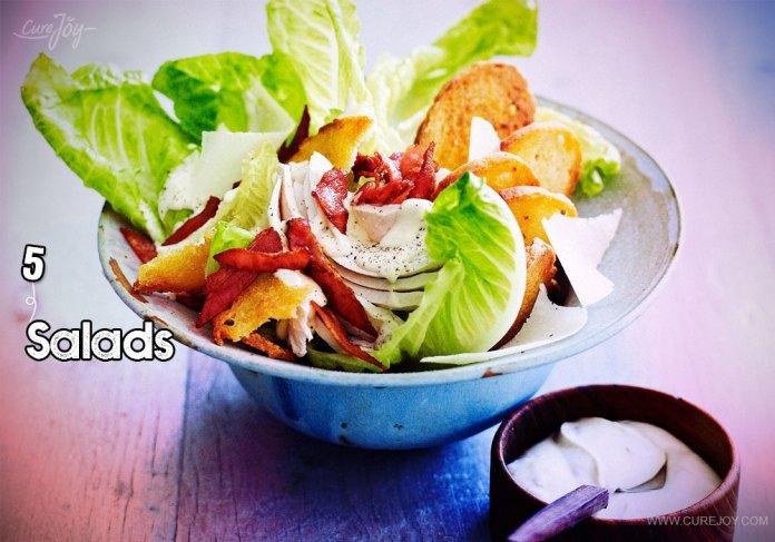 5-salads