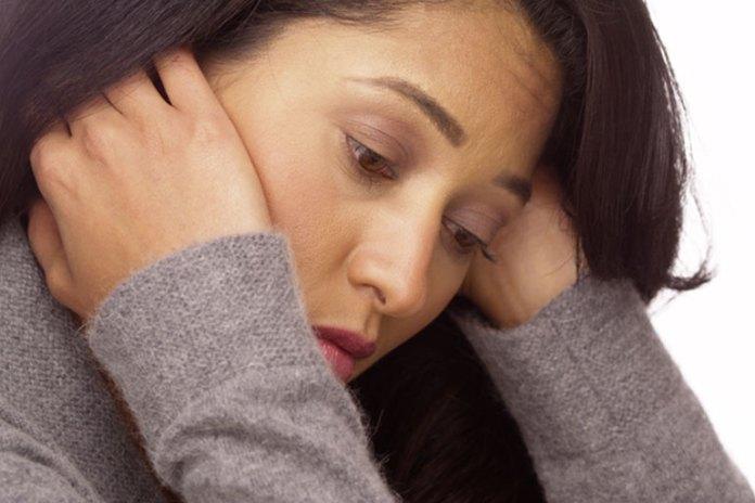 symptoms of premature menopause