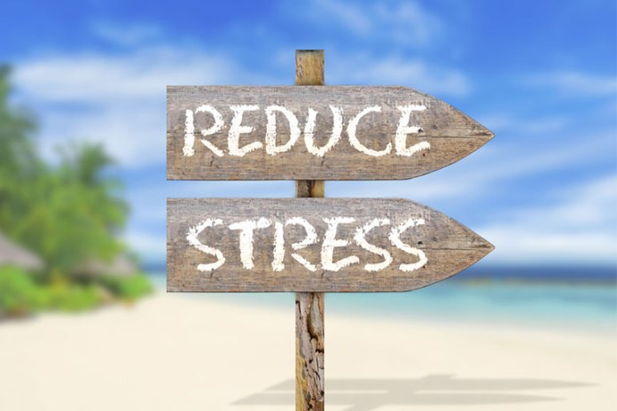 Reduction of Stress