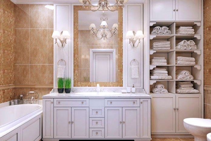 Bathroom: How To Declutter Your Home