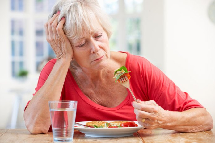 Loss In Appetite: 12 Symptoms Of Anxiety Disorder