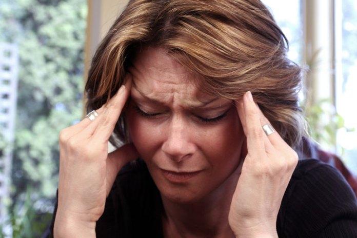 almond milk worsens migraines