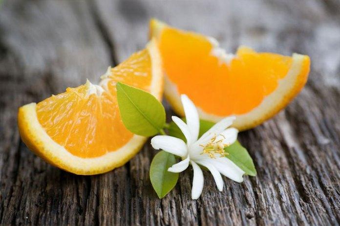 orange remedies for nasal polyps
