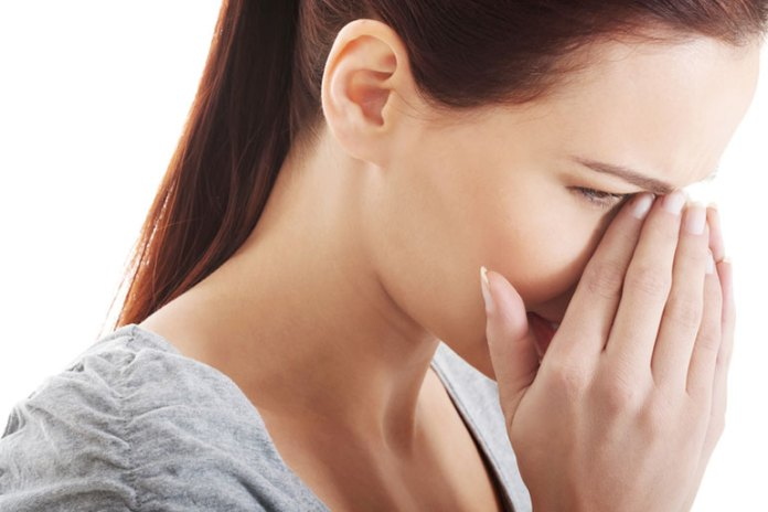 Sinus Symptoms: Signs And Symptoms Of Migraine