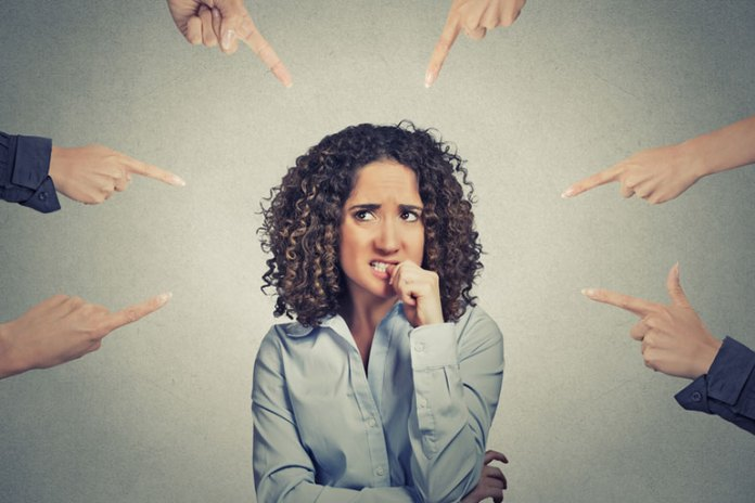 Social Anxiety: 12 Symptoms Of Anxiety Disorder