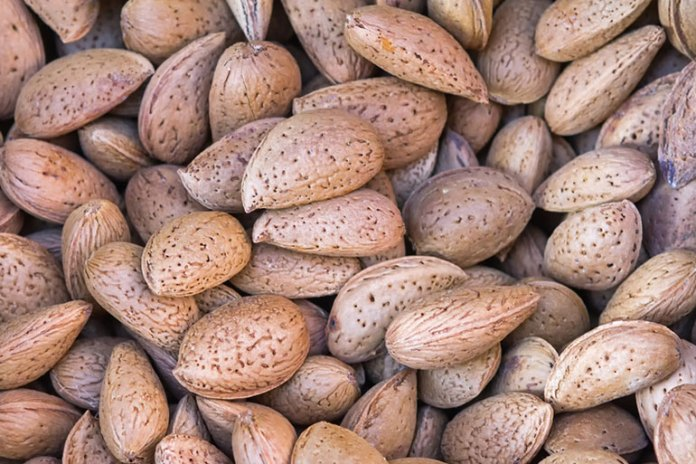 Increase Toxicity :Side Effects Of Almonds