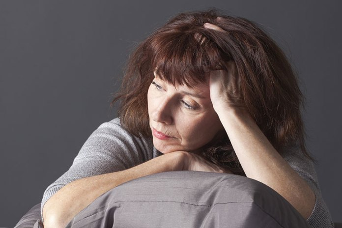Menopause: Why Do I Have Cramps But No Period