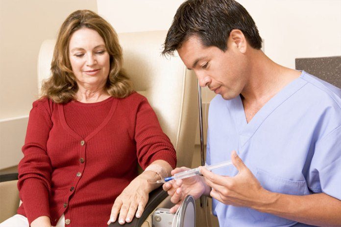 Chemotherapy And Radiation Therapy can Cause Premature Menopause