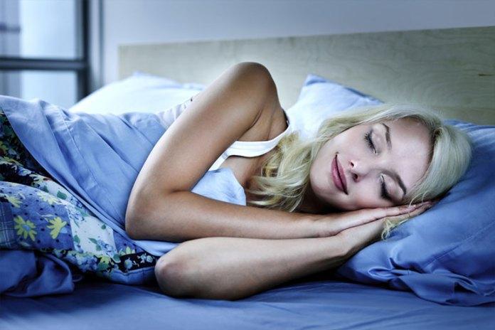 aquarium benefits: Improves Sleep Pattern