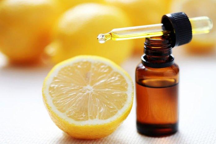 Lemon Oil:Best Combination Oils For Avocado Oil