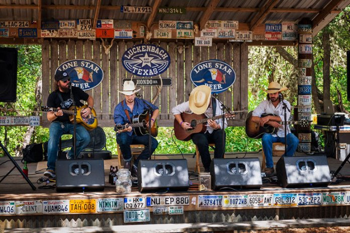Country :10 Music Genres That Can Make Your Mood