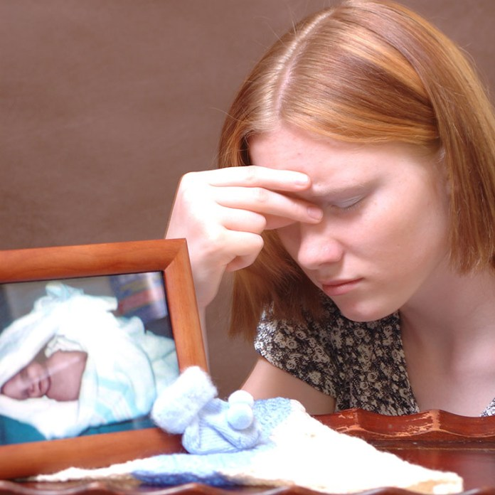 Stillbirth; 5 Reasons Why Your Baby Is Inactive At 23 Weeks Of Pregnancy