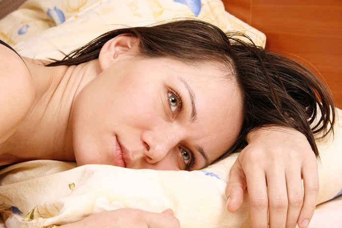 Depressed woman: Top 5 Facts About Bed Rest During Pregnancy
