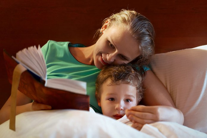 Pre-nap routine: 5 Tips To Help Your Child Nap Better During The Day