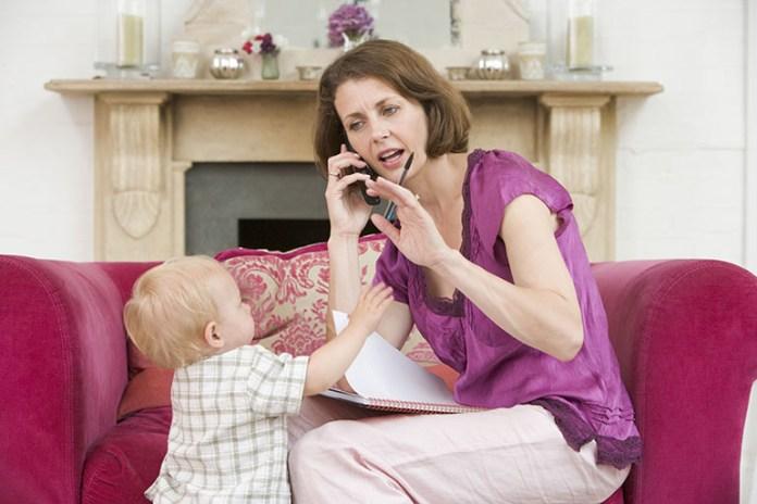 Mental Strength: 7 Ways Motherhood Benefits Your Mental Health