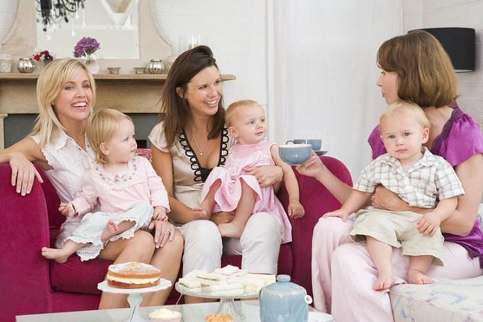Self_ Esteem: 7 Ways Motherhood Benefits Your Mental Health