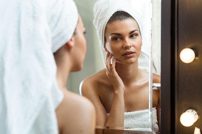 Skin: 7 Parts Of Your Face That Can Explain Your Health