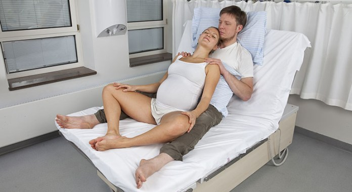 Pregnancy pain: 9 Incredible Benefits Of Giving Birth Upright
