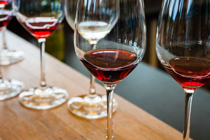 Alcohol: 9 Most Common Asthma Triggers